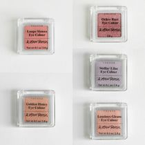 & Other Stories(アンドアザーストーリーズ) アイメイク 日本未入荷【& Other Stories】アイシャドウ Eyeshadow colours