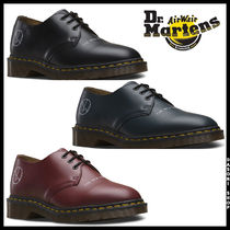 ★Dr Martens X UNDERCOVER★コラボ 1461 UNDERCOVER 3色