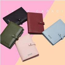 【2931】 for you Passport Wallet WL0043