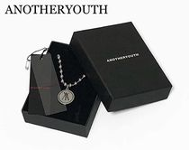 ANOTHERYOUTH(アナザーユース) ネックレス・チョーカー ANOTHERYOUTH