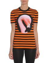 GIVENCHY ジバンシィ Flamingo Print T-Shirt Tシャツ