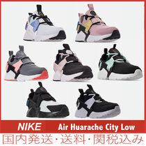 【セール/国内発送】Nike Air Huarache City Low