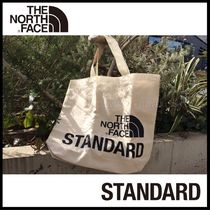 限定★国内発送・正規品★THE NORTH FACE STANDARD★COTTON TOTE
