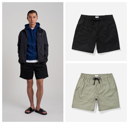 f98994dad8 SATURDAYS SURF NYC ハーフ・ショートパンツ 日本未入荷☆SATURDAYS NYC Ritchie Short Black ...