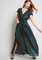 Your Time to Shine Maxi Dress