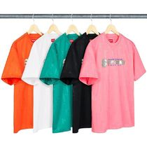 Supreme Highest Standards Athletic S/S Top SS 19 Week 8