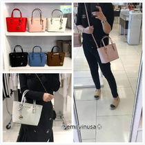 5月新作 Michael Kors☆JET SET TRAVEL TOTE*長財布収納OK