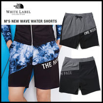 THE NORTH FACE★M'S NEW WAVE WATER SHORTS_NS6NK06