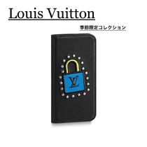 LOUIS VUITTON / IPHONE X & XS FOLIO