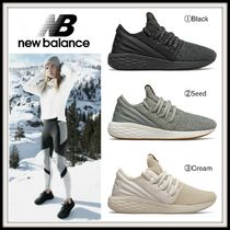 大人気!! ☆New Balance☆ Women's Fresh Foam Cruz Decon