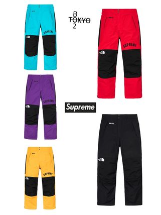 19SS Supreme/The North Face Arc Logo Mountain Pant パンツ