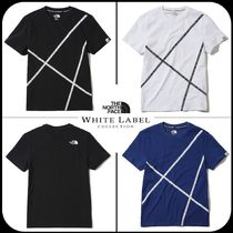 【THE NORTH FACE】★ NEW ★ LINE LOGO S/S R/TEE