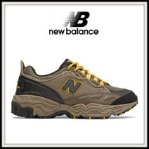 大人気!! ☆New Balance☆ Men's 801 Trail