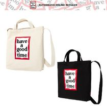 HAVE A GOOD TIME★韓国★FRAME 2WAY SOULDER BAG