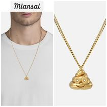 【Justin Bieber愛用】☆入手困難☆ Number Two Necklace