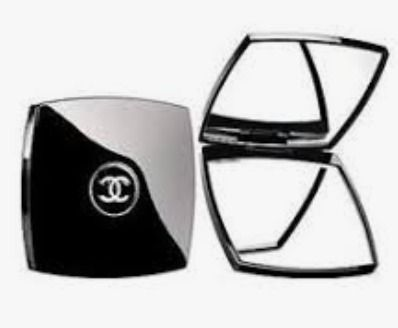 CHANEL メイクアップその他 *CHANEL*MIROIR DOUBLE FACETTES コンパクトミラー(3)