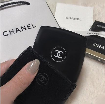 CHANEL メイクアップその他 *CHANEL*MIROIR DOUBLE FACETTES コンパクトミラー(5)