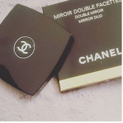 CHANEL メイクアップその他 *CHANEL*MIROIR DOUBLE FACETTES コンパクトミラー(7)