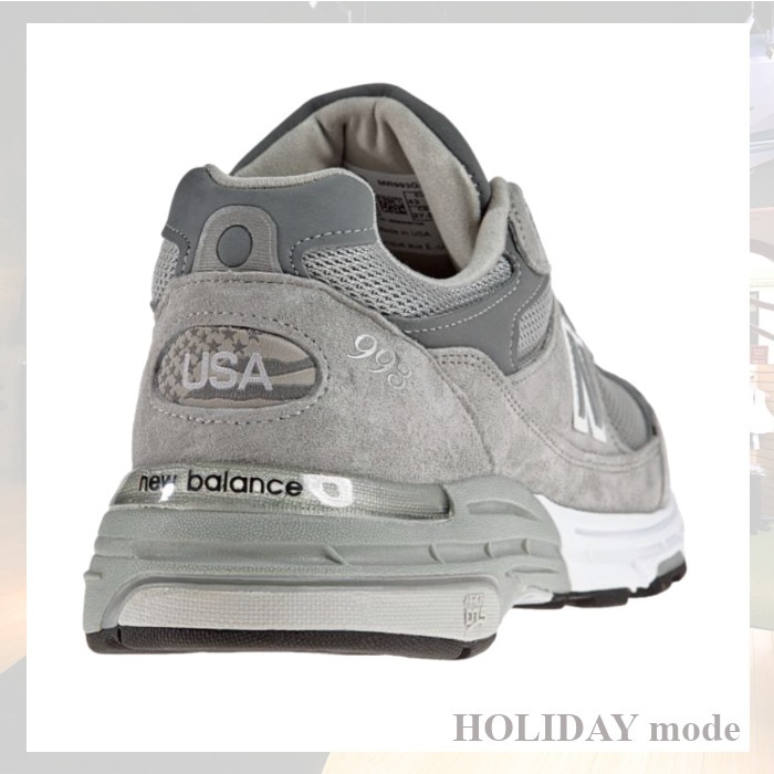 newest collection 323b2 051d9 New Balance 993 Casual Style Low-Top Sneakers (WR993NV, WR993BK, WR993GL,  WR993NV, WR993BK, WR993GL)