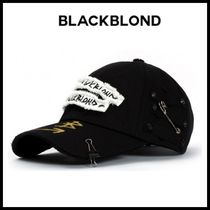 ☆BLACKBLOND☆ キャップ帽子 BBD Big Smile Patch Logo  Cap