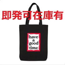 【have a good time】  Tote Bag  エコバッグ