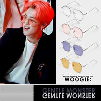 [GENTLE MONSTER] WOOGIE 02 sunglasses /防弾少年団愛用