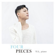 T.L. 江天霖「FOUR PIECES」全創作ピアノ演奏EP