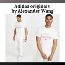 『Adidas originals by Alexander Wang』Tシャツ☆関税込*★