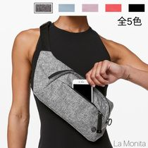 lululemon ウエストポーチ ☆ On The Beat Belt Bag  4.5L
