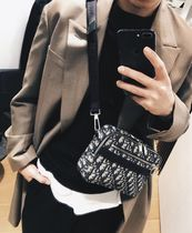 ★2019 Prefall DIOR 最新作★SAFARI DIOR OBLIQUE MESSENGER