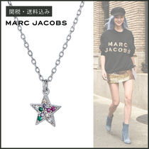 【MARC JACOBS】 Rainbow Star Pendant Necklace ネックレス