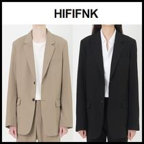 ☆HI FI FNK☆ ジャケット (HFF MADE) 19Summer Suit Jacket