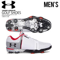 UNDER ARMOUR (アンダーアーマー ) メンズ・シューズ 即納★希少!大人気!★UNDER ARMOUR★UA SPIETH ONE★1288574-108