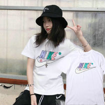 NIKE☆HAVE A NIKE DAY 半袖Tシャツ  White or Black