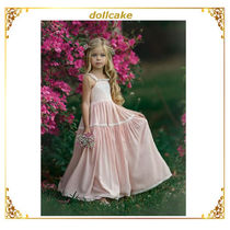 dollcake◆憧れのプリンセス♡CUTE AS A BUTTON DRESS