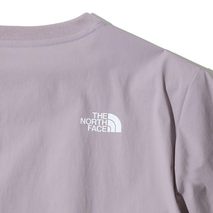 THE NORTH FACE Tシャツ・カットソー 【THE NORTH FACE】★ NEW ★ CITY POCKET NUPTSE S/S R/TEE(17)