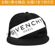 GIVENCHY PARIS キャップ