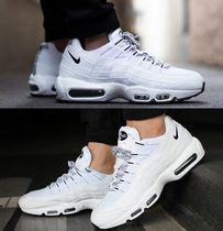 ☆国内発送☆大人気!! Nike Air Max 95 White Black