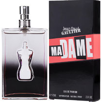 【S2408】追跡 女性用 Jean Paul Gaultier Ma Dame EDP 75ml