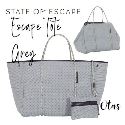 State of Escape マザーズバッグ 送料込【STATE OF ESCAPE】Escape tote エスケープトート(6)