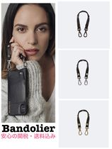 【Bandolier】 SARAH Short Strap For ALL iPhone*3色