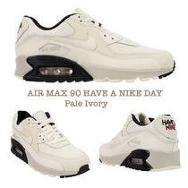 大人気!HAVE A NIKE DAY☆NIKE☆AIR MAX 90 Pale Ivoly