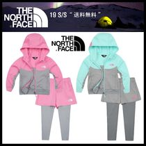 ★関税込★THE NORTH FACE★G'S SPURT TRAINNING SET★2色