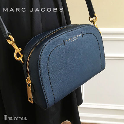 MARC JACOBS ショルダーバッグ・ポシェット 【セール!】MARC JACOBS * Playback Leather Crossbody Bag