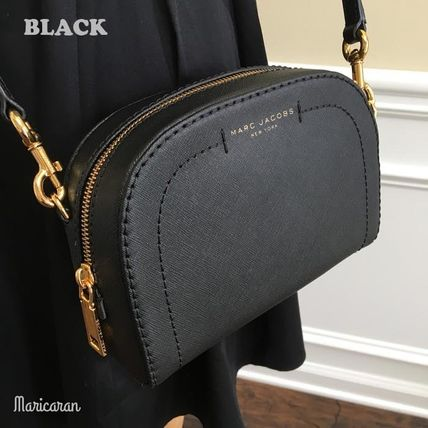 MARC JACOBS ショルダーバッグ・ポシェット 【セール!】MARC JACOBS * Playback Leather Crossbody Bag(2)