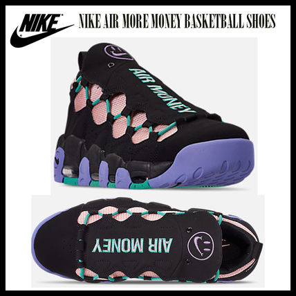 NIKE AIR MORE MONEY★エアモアマネー★Have a Nice Day!