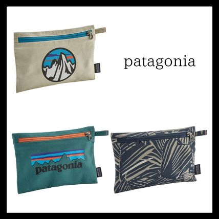 Patagonia ポーチ (11712)パタゴニア☆Patagonia Pouch パタゴニア ミニ ポーチ