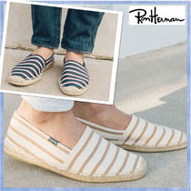 RonHerman取扱*SOLUDOS★The shoe that started it all/2色