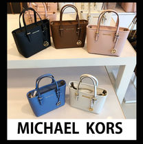 【即発】MICHAEL KORS ◆XS CRYAL TZ TOTE  2WAYー ◆35T9GTVT0L