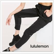lululemon☆ スタイリッシュStreet To Studio Pant II